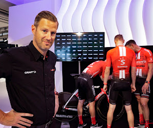 Sunweb ziet ploegleider vertrekken na onenigheid binnen het team