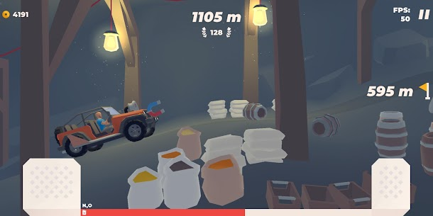 Hillside Drive – Hill Climb Mod Apk (Unlimited Money and Diamonds) 0.6.9.2-45 8