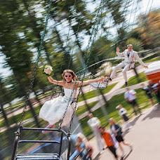 Wedding photographer Aleksandr Borovskiy (Licsiren). Photo of 16.05.2013