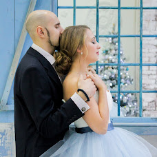 Wedding photographer Alena Lynnikova (alenalynnikova). Photo of 23.01.2017