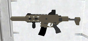 M-17カービン 改良版