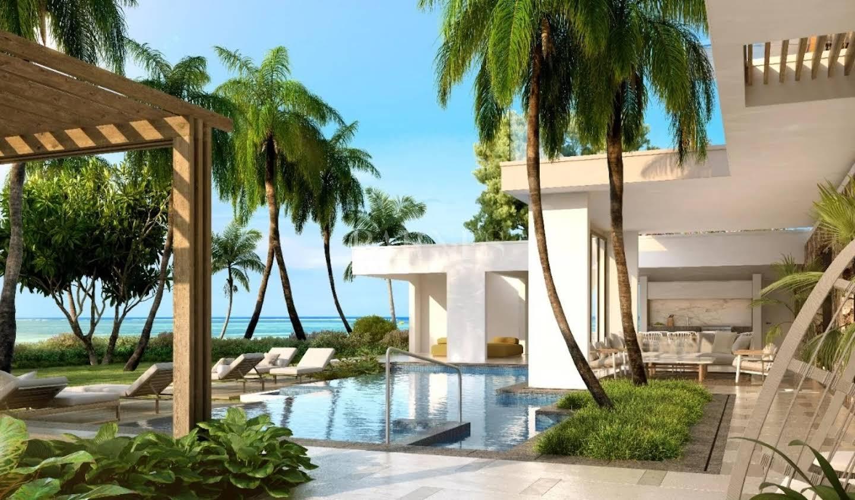 Villa Quatre Cocos