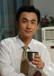 Huang Hao  Actor