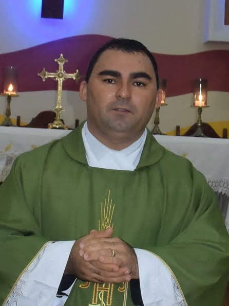 Padre Ze Carlos