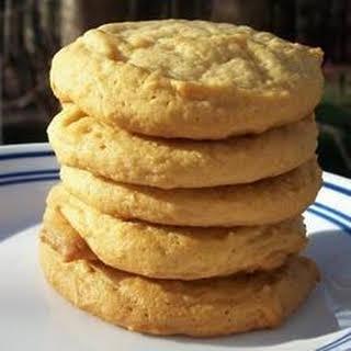 Old German Honey Cookies.