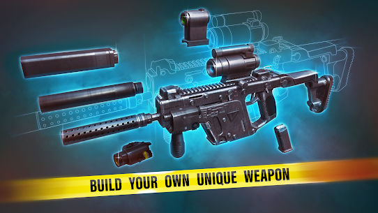 Modern Ops – Online FPS Apk Download For Android and Iphone 7