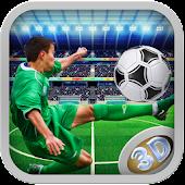 Ultimate Football - Soccer 3D