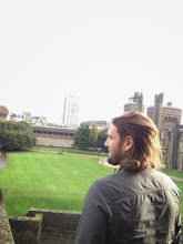Photo: King Ryan in Cardiff