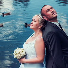 Wedding photographer Vitaliy Dok (KiwiMedia). Photo of 01.09.2014