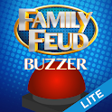 Family Feud Buzzer (free) icon