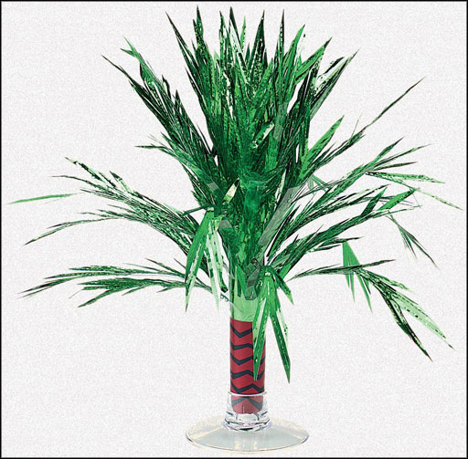 artificial indoor palm trees