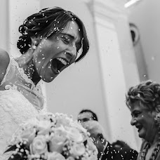Wedding photographer Giuseppe Genovese (giuseppegenoves). Photo of 01.10.2018