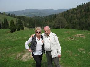 Photo: D4300396 Kroscienko - spacer na zbocza Wysokiej