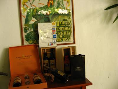 Херес де ла Фронтера, экскурсия в Хересе, гид в Хересе