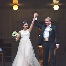 Wedding photographer Victoria Spiridonova-Favier (Vicki). Photo of 24.11.2016