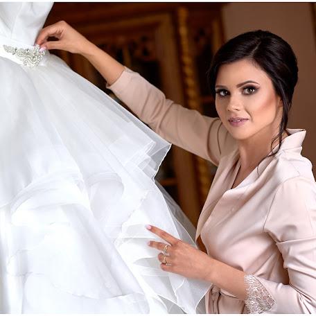 Wedding photographer Krystian Galanek (KrystianGalanek). Photo of 10.01.2018