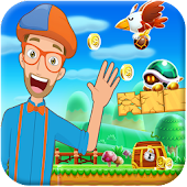 Blippi Games - Toys Adventure