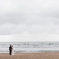 Vestuvių fotografas Nataliya Malova (nmalova). Nuotrauka 22.10.2018