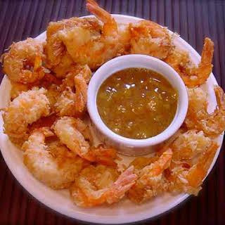 Joes Crab Shack Dipping Sauce.
