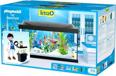 Tetra Playmobil Akvarium 54L