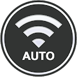 NeverForget WiFi - AutoConnect Icon