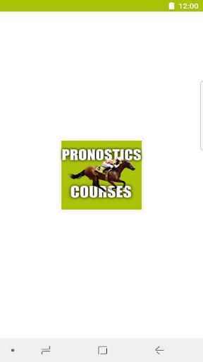 Pronostics Courses : Tiercu00e9, Quartu00e9, Quintu00e9 5.0.1 screenshots 2