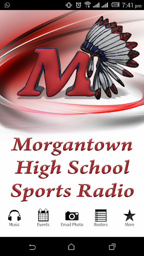 Morgantown High School Sports