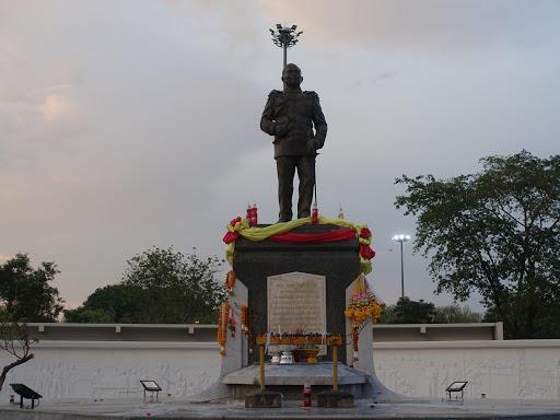 Chompon Sarit Thanarat Monument