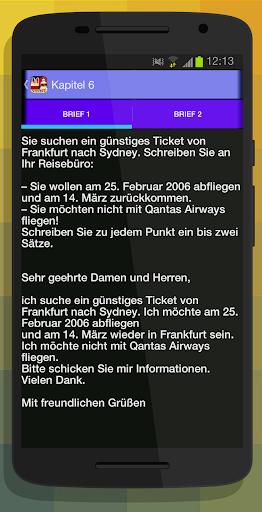 Schreiben Zertifikat A1 By Deutsch Zertifikat A1 A2 B1 B2 Google