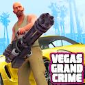 Revenge Of Gangster : Vegas Crime Simulator Story icon