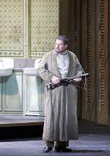 Photo: Wiener Staatsoper: PARSIFAL am 24.3.2016.  Stephen Gould. Copyright: Wiener Staatsoper/ Michael Pöhn