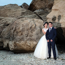 Wedding photographer Meyrman Tolybaev (Mikoo). Photo of 12.04.2015