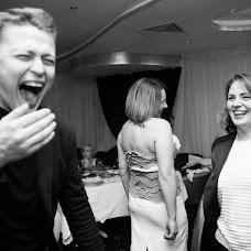 Wedding photographer Dmitriy Kabanov (Dkabanov). Photo of 21.03.2016