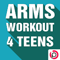 Arms Routine for Teens icon