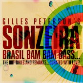Brasil Bam Bam Bass (Gilles Peterson Presents Sonzeira)