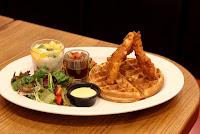 TGI Fridays星期五美式餐廳