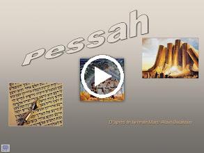 Video: Pessah