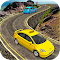 Crazy Taxi Mountain Driver 3D Games file APK for Gaming PC/PS3/PS4 Smart TV