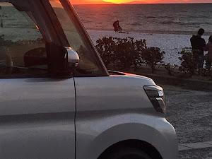タントカスタム LA600S RS トップエディション SA IIIのカスタム事例画像 yuzuさんの2020年10月27日20:07の投稿