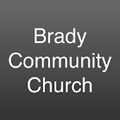 Brady Community Church