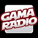 Gama Rádio icon