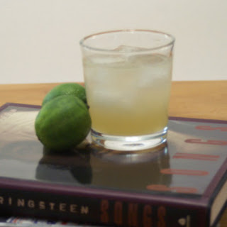 Born to Rum Recipe