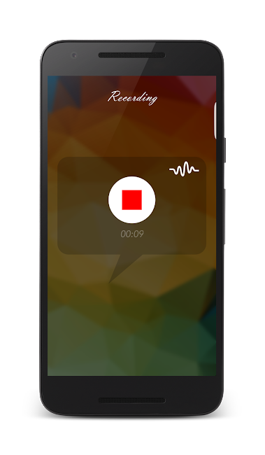 #12. Voice Changer (Android)