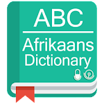 Afrikaans Dictionary Icon
