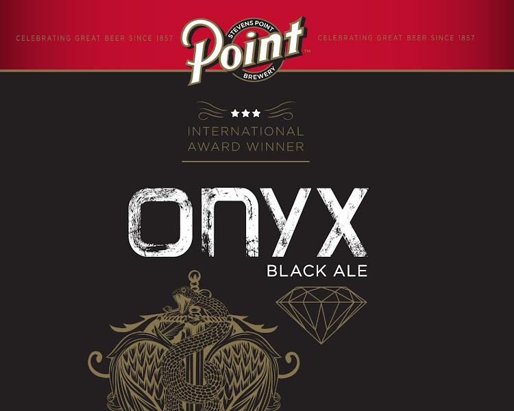 Logo of Point Onyx Black Ale