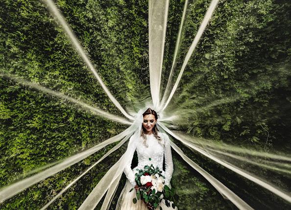 Huwelijksfotograaf Donatas Ufo (donatasufo). Foto van 17.06.2018
