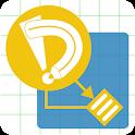 DrawExpress Diagram icon