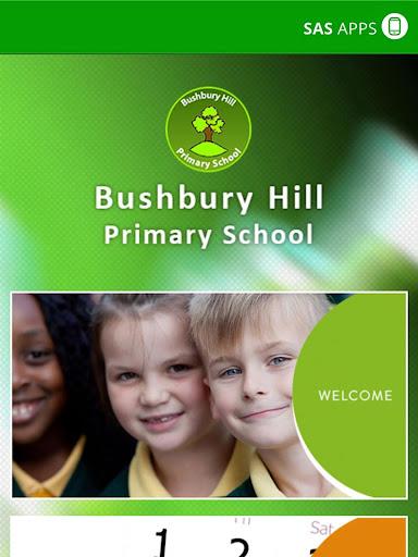 Bushbury Hill Primary School