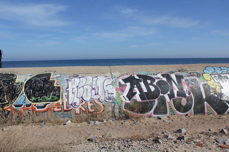 platja del Besòs 12