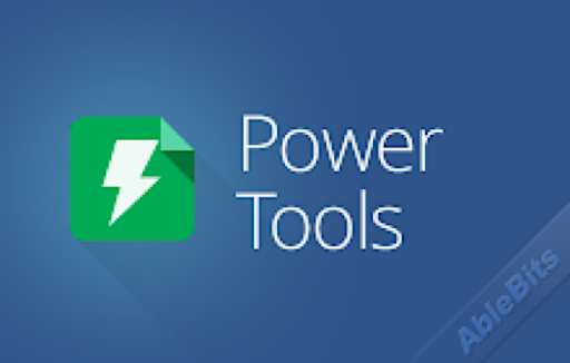 Powertools Cover Image